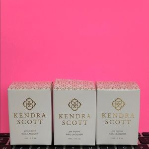 Kendra Scott Nail Polish